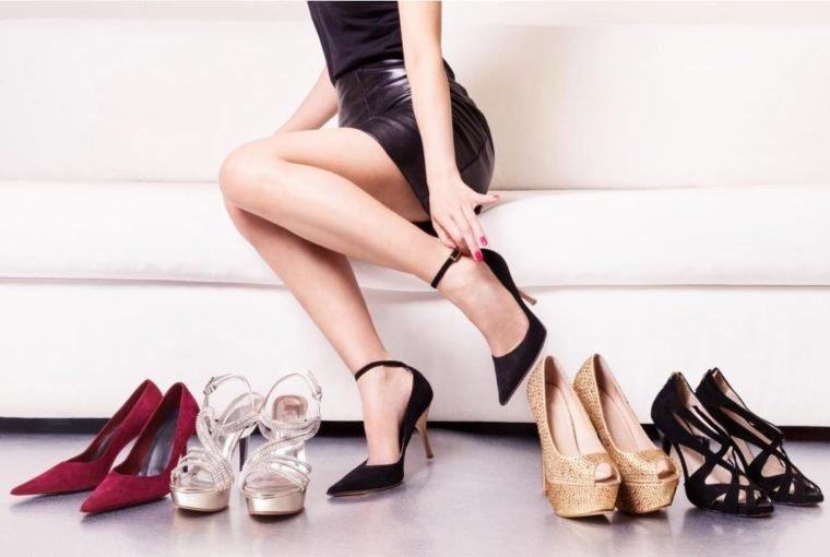 Красиво и  удобно: правила выбора полезной обуви